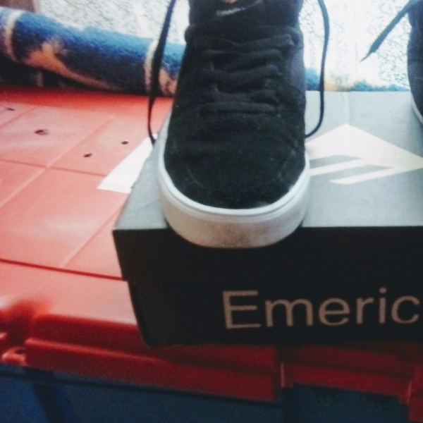 Zapatillas emerica